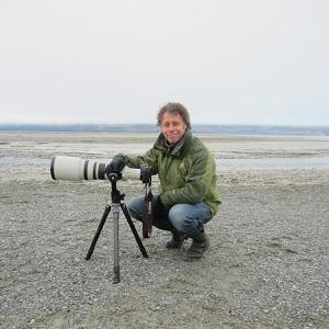 Luc Hoogenstein - Reisbegeleider Makor Reizen