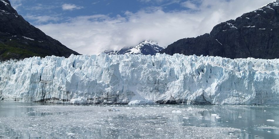 Glacier Bay Nationaal Park