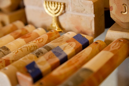 Midden Oosten Jodendom