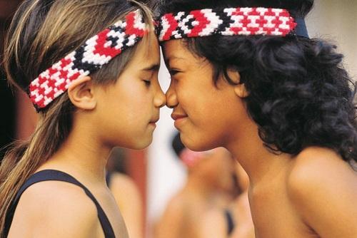 Nieuw Zeeland Maori cultuur