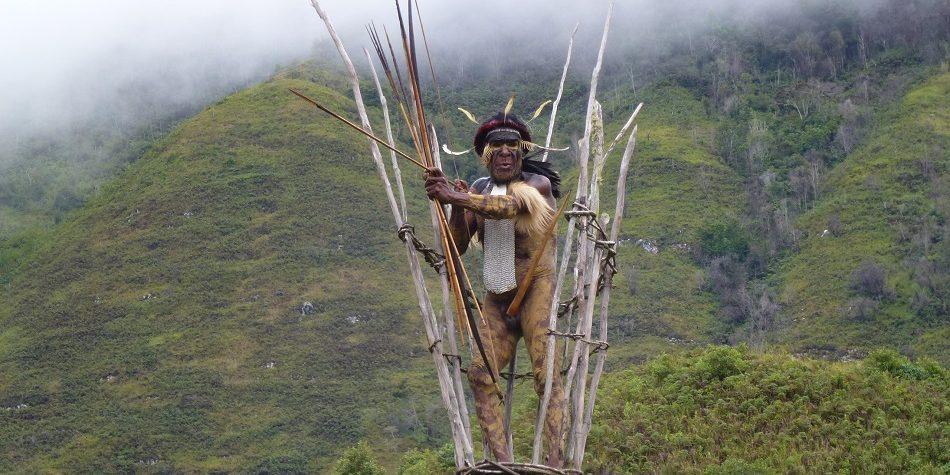 Groepsreis West Papua