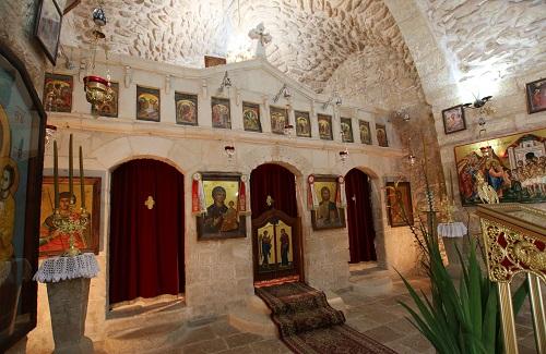 Burqin Church