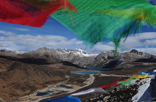 Sichuan, Binnen Mongolië