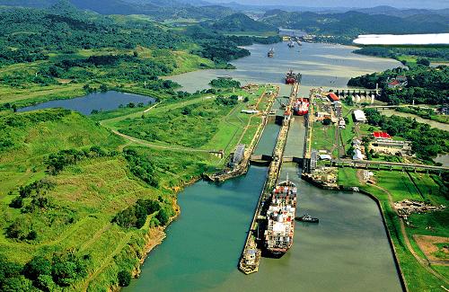 Panama-kanaal