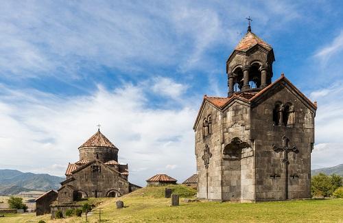 Haghpat, Armenië
