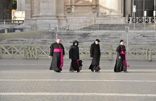 Het Barokko, Joodse en christelijk Rome, Italië