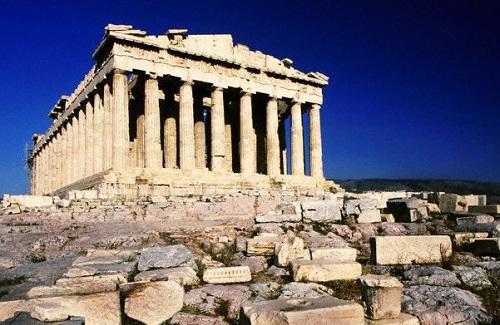 Athene, Griekenland