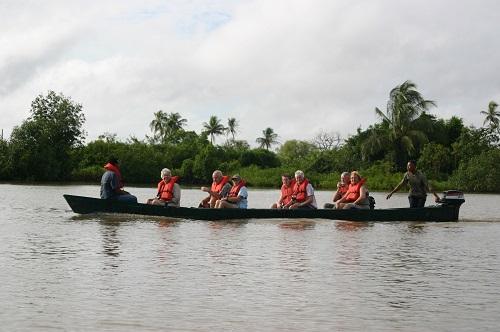 Suriname, een beetje Nederlands in de tropen