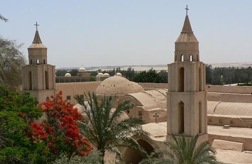 Exodus reis, Egypte, Israël, Jordanië