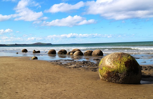 Maori-stone