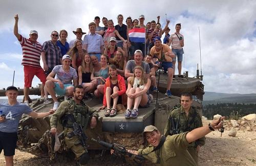 IDF Israël