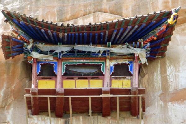 Dag 11 - Binnen Mongolië, China