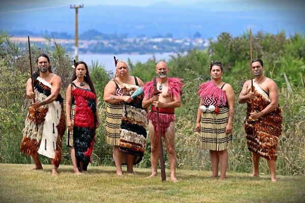 Dag 11 - Nieuw-Zeeland