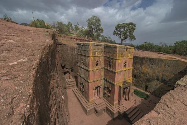 Dag 12 - Ethiopië