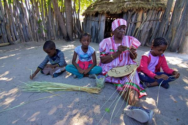 Dag 12 - Namibië
