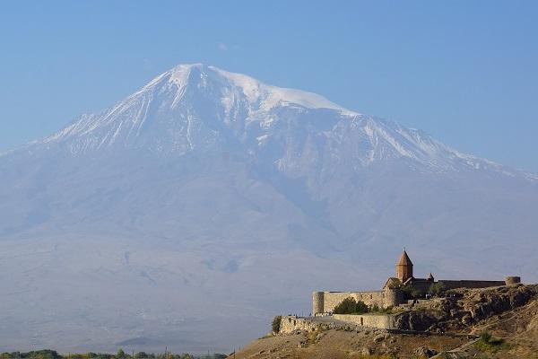 Dag 12 - Armenië en Georgië