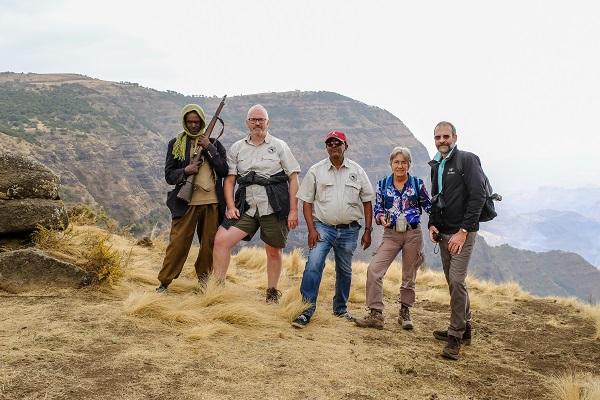 Dag 14 - Ethiopië