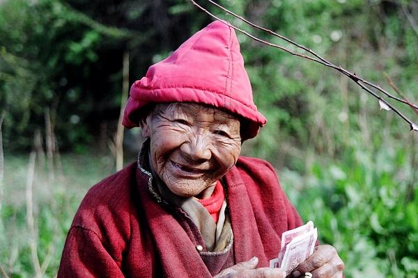 Dag 15 - Binnen Mongolië, China