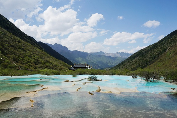 Dag 17 - Binnen Mongolië, China