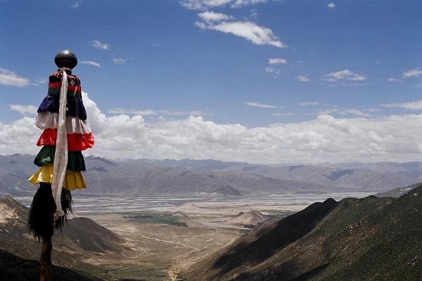 Dag 19 - Binnen Mongolië, China