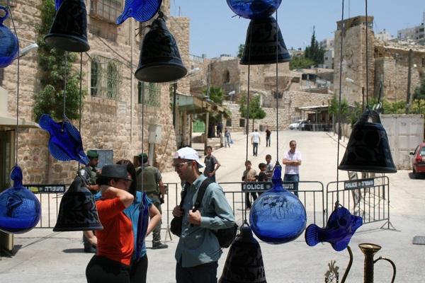 Dag 3 - Palestina 10 dagen (april)