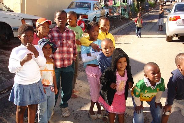 Dag 3 - Zuid-Afrika o.l.v. Netty Ruijgh