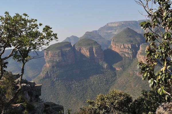 Dag 4 - Zuid-Afrika