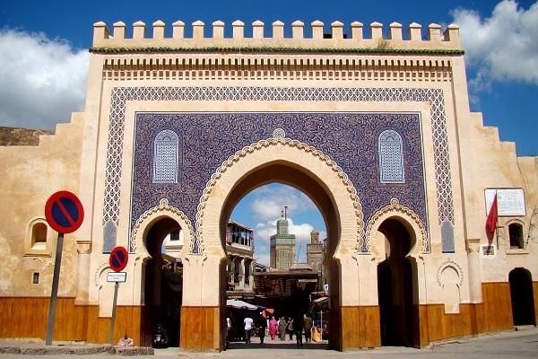 Dag 4 - Marokko