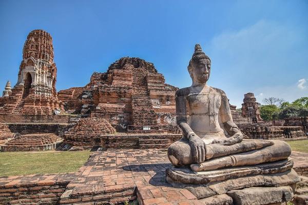 Dag 5 - Thailand