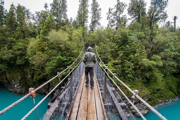 Dag 5 - Nieuw-Zeeland