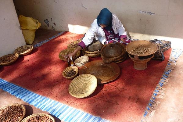 Dag 5 - Marokko