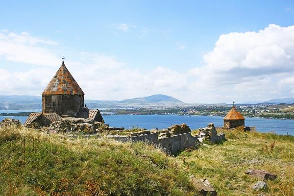 Dag 5 - Armenië en Georgië