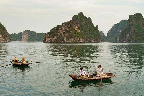 Dag 7 - Vietnam