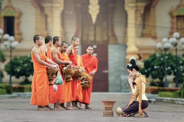 Dag 8 - Thailand