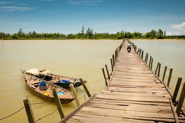 Dag 8 - Vietnam