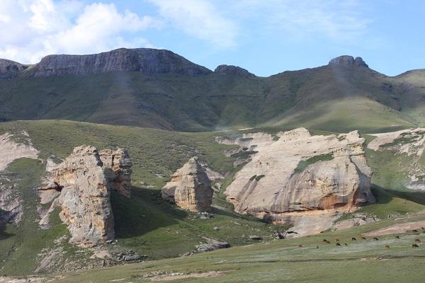 Dag 9 - Zuid-Afrika o.l.v. Netty Ruijgh
