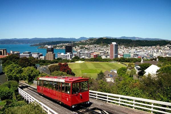 Dag 9 - Nieuw-Zeeland