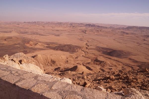 Dag 9 - Israël, Pal en Jordanië