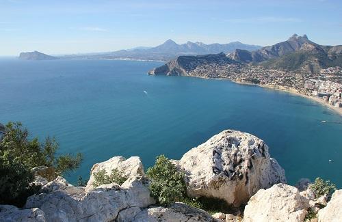 1. Alicante - Spirituele reis