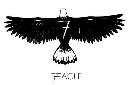 7. Seven Eagle
