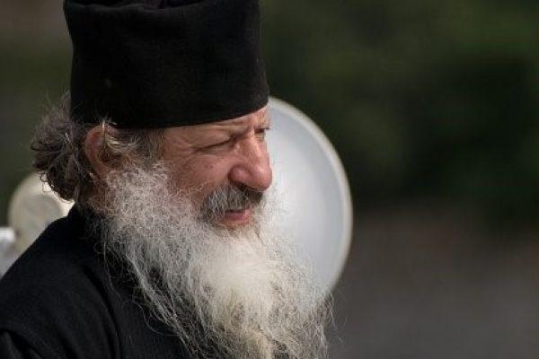 Grieks Orthodoxe priester